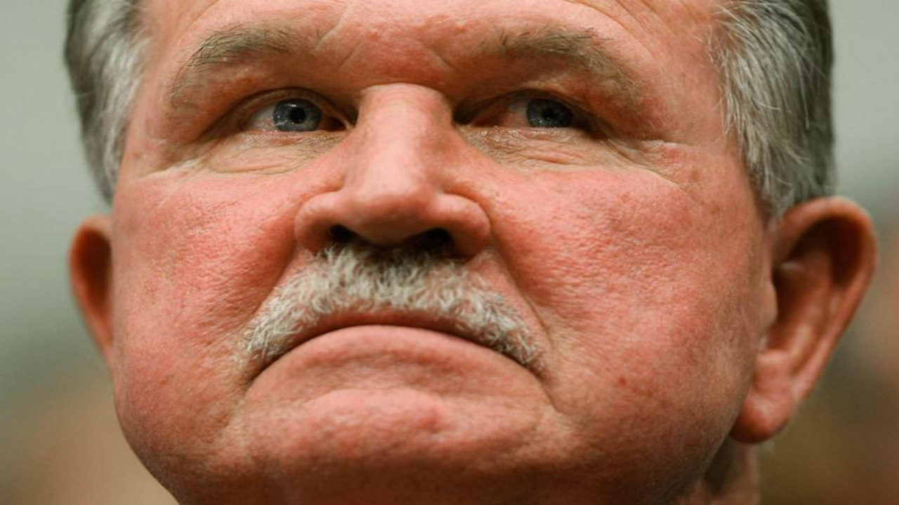 776d426153a Report: NFL legend Mike Ditka released from hospital after heart attack |  WSOC-TV