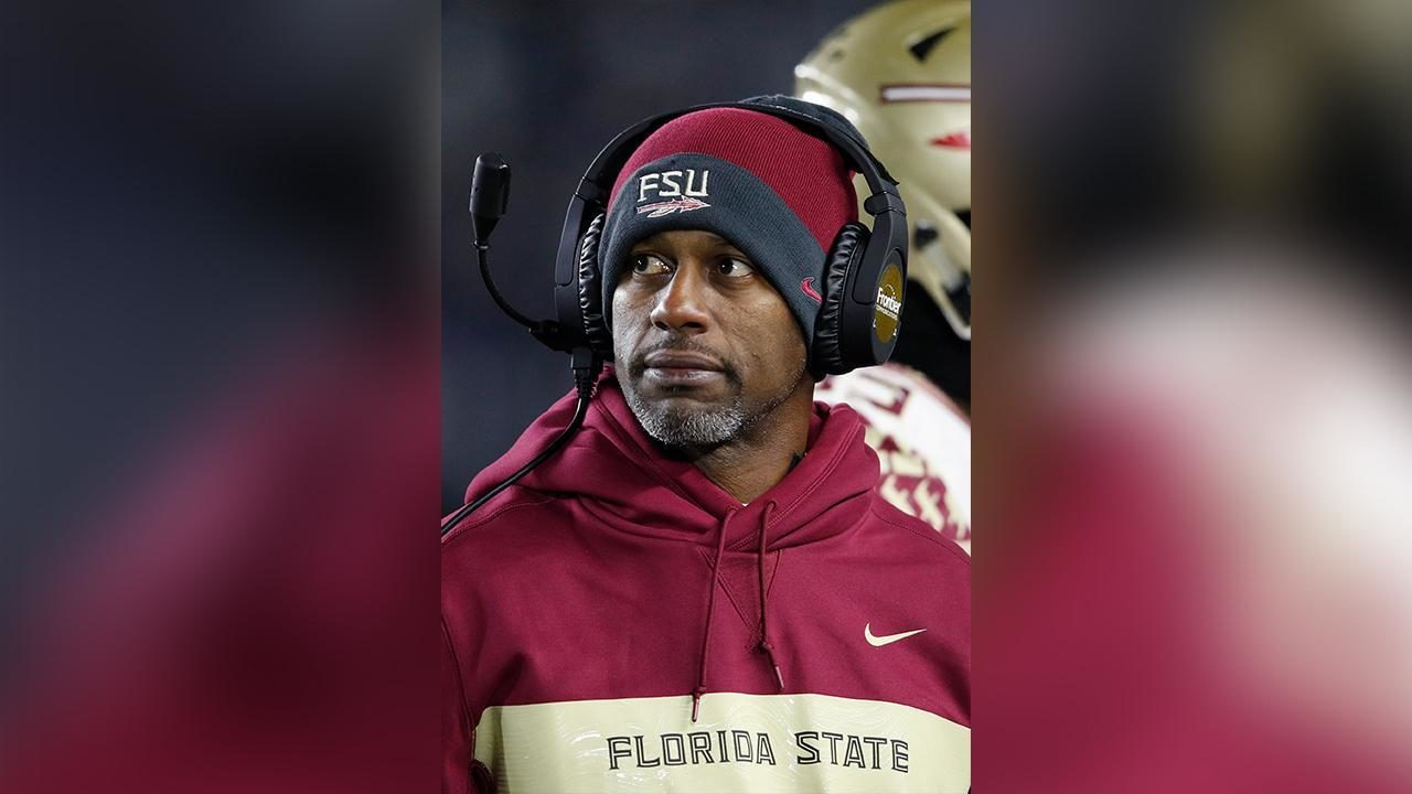 Man fired for racist post about Florida State coach Willie