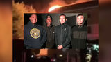 Massachusetts Teens Save Families During Apartment Building Fire
