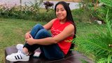A photo taken on Nov. 4 and provided by the FBI shows Hania Noelia Aguilar, the day before she went missing in Lumberton, N.C.  Photo: Family Photo/Via FBI/AP
