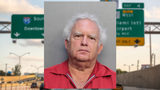 VIDEO: Florida Man Accused of Using License Plate Cover to Avoid Tolls