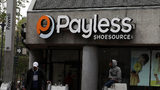 Payless' new ad campaign has some shoppers fooled with the fake brand Palessi.
