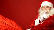 A school substitute teacher broke the big Christmas secret to first graders in New Jersey. Photo: Pressmaster/Shutterstock