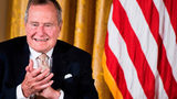 VIDEO: The Political World Reacts to Death of George H.W. Bush