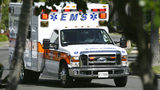 Paramedics were called to the Kilohana United Methodist Church Preschool in Honolulu, to evaluate three girls, ages 4 and 5, on Tuesday morning, the Honolulu Emergency Services Department said. (Photo by Kent Nishimura/Getty Images)