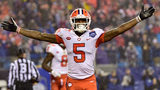 Clemson University Football By The Numbers