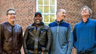 Hootie & the Blowfish announce 2019 tour, new record