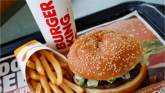 Burger King Offers Penny Whoppers But Theres A McDonalds Catch
