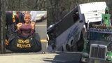 Multiple Injured in Fatal Arkansas Charter Bus Crash