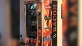 OSU Installs Bacon Vending Machine