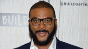 Tyler Perry visits Build series to discuss their film