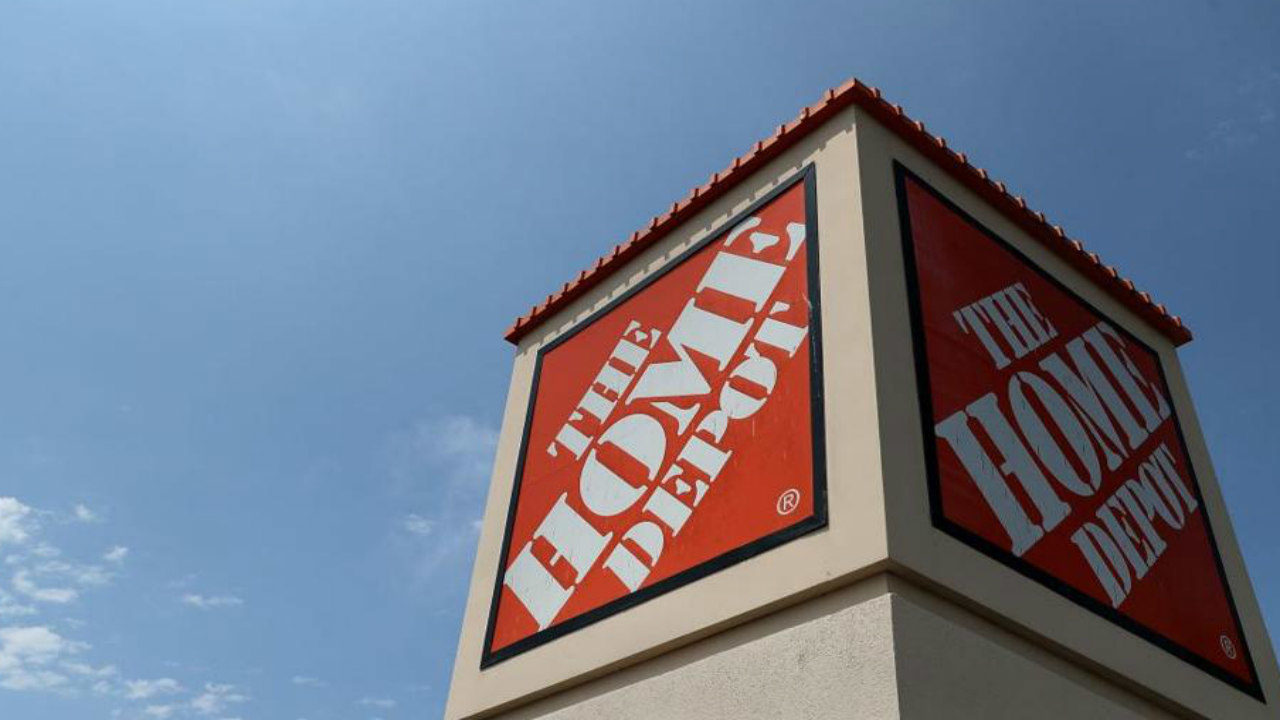 Police Arrest Man For Home Depot Theft Ring Detectives Say Fox13