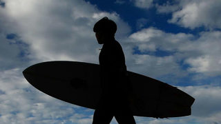 Cape Cod surfers gear up for summer with shark safety classes, first aid kits