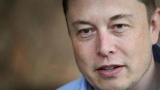 Tesla may want to buy closing GM plants, Elon Musk says