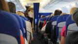 Airplane seats. File photo. (Photo: StockSnap/Pixabay)