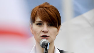 Maria Butina, accused Russian spy, reaches plea agreement: Reports