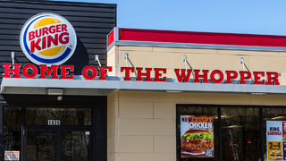 Whopper of a mistake: Burger King customer charged $1,000 for penny burger