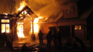 5 children, including 1-year-old twins, killed in Ohio house fire