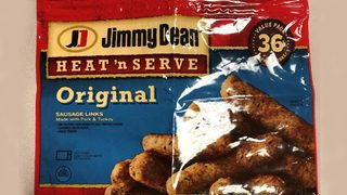 29,000 pounds Jimmy Dean sausage links recalled over possible metal fragments