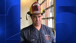 Massachusetts firefighter dies after battling 5-alarm blaze