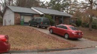 2 cousins found shot dead in Georgia home: