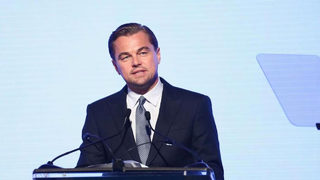 Leonardo DiCaprio returns Oscar gifted to him by fugitive financier