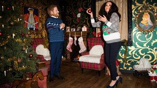Photos: Prince Harry, Meghan Markle live waxworks go on