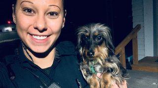 Colorado police recover couple