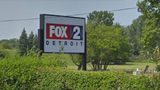 This August 2018 Google Maps image capture shows Fox 2 Detroit in Southfield, Michigan. Jessica Starr, a meteorologist at the station, died by suicide Dec. 12.
