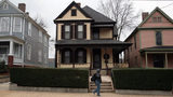 The National Park Service purchased the deed to Martin Luther King Jr.'s birth home from the King family. (Jessica McGowan/The Atlanta Journal-Constitution)