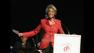 Nancy Wilson, legendary jazz singer, Grammy winner, dead at 81