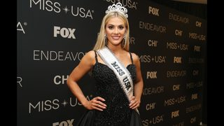 Miss USA apologizes for controversial comments made in Instagram video