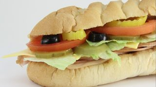 No baloney: Florida deputies seek man who stuffed sandwich down pants