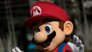 Wahoo: Voice of Mario honored with Guinness World Record