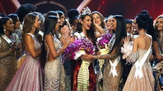 Miss Universe 2018: Who is Miss Philippines Catriona Gray, this year