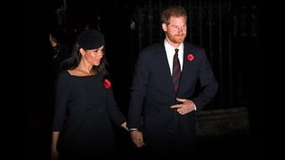 Meghan Markle, Prince Harry planning 2019 US tour with new baby