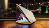 Ford builds hi-tech doghouse with noise-cancelling technology for excitable canines
