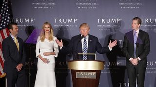 Trump Foundation agrees to dissolve under judicial supervision, New York AG says