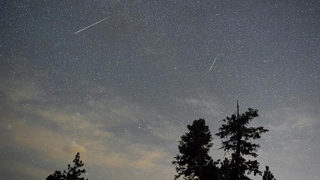 Ursid meteor shower: How and when to watch the last shooting stars of the year