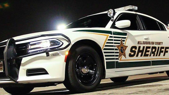Depression is real': Florida deputy killed 3 generations of family