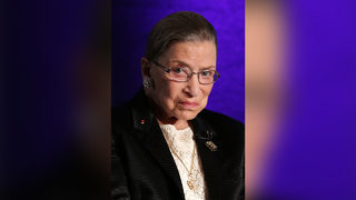 Ruth Bader Ginsburg returns to Supreme Court bench for first time since cancer surgery