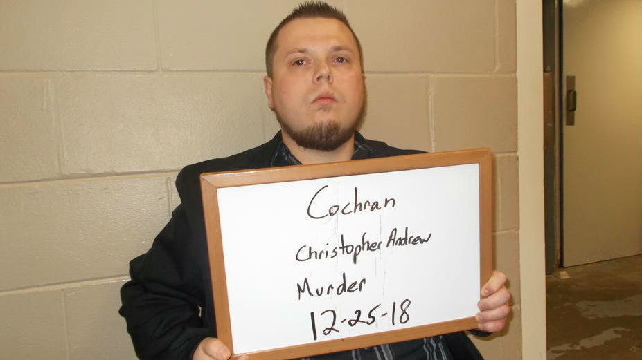 man kills father of girlfriend s children during christmas custody