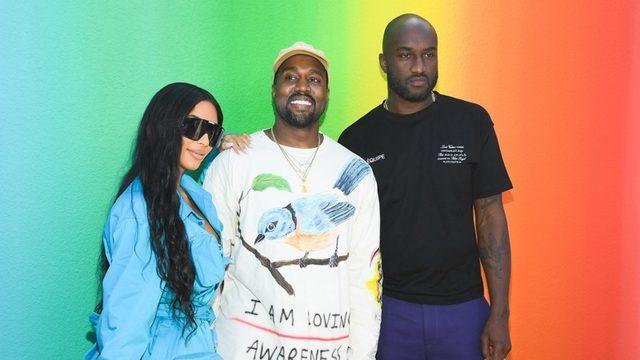 Kanye Westdatiing-Modell Beste kolombische Dating-Websites