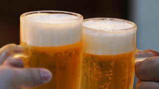 Free beer is back at Busch Gardens to celebrate 60th anniversary
