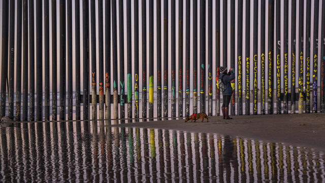 PITTSBURGH BORDER WALL PROTEST: Border wall protest to be held in Pittsburgh Monday