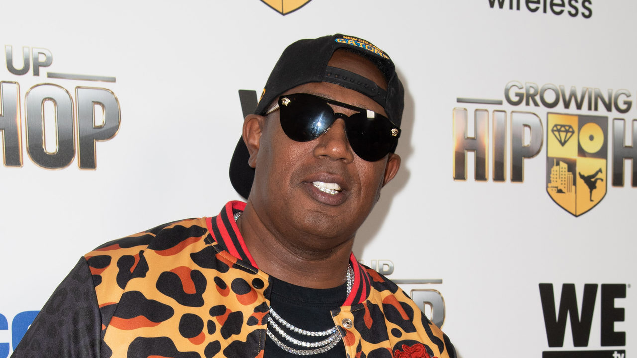 5cc3a6cf3f4 Master P says he wasn t blaming victims  parents after watching  Surviving R.  Kelly