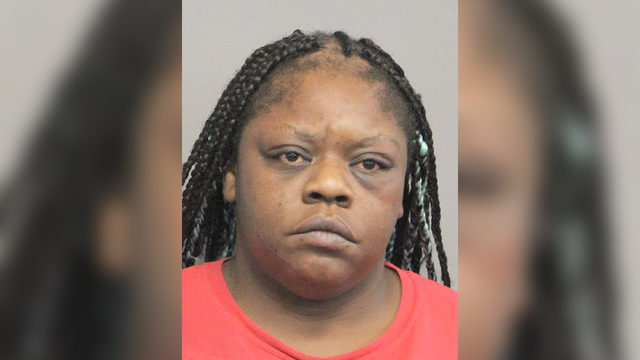 Woman pulls gun on Church's Chicken employees over wrong order, police say