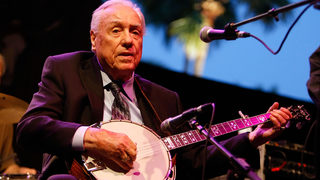 Who was Earl Scruggs? Google honors Cleveland County banjo legend