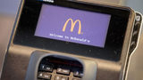 A McDonald's employee in Kansas was surprised with a car from a customer.