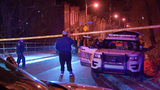 Man Found Shot To Death In SUV In Pittsburgh Neighborhood